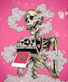 trippy aesthetic wallpapers stoner drawings