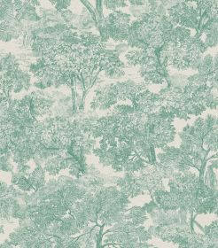 aesthetic sage wallpapers roll toile blyth hill backgrounds wallpaperaccess