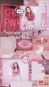 aesthetic wallpapers soft pink baddie backgrounds tzuyu twice wallpapercave