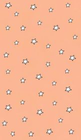peachy vsco aesthetic wallpapers backgrounds star phone