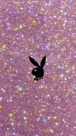 baddie aesthetic pink wallpapers background collage wall glitter iphone playboy bunny butterfly onlyfans bad bougie mural edit bitch ipad profile