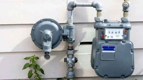 gas meter line meters installation natural reading read pse washington pipe service fuel pipes plumber usage parsippany lines inspect pseg