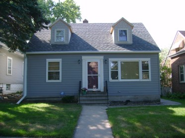 exterior paint painting colors behr idea wellesley outside siding amazing dormers 2008