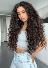 curly long hairstyles haircuts stylezco