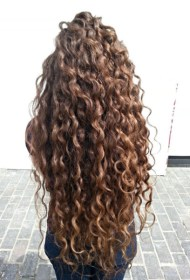 How to Handle Curly Hair: The Dos and Don ts Times