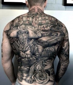 chicano tattoos designs meaning
