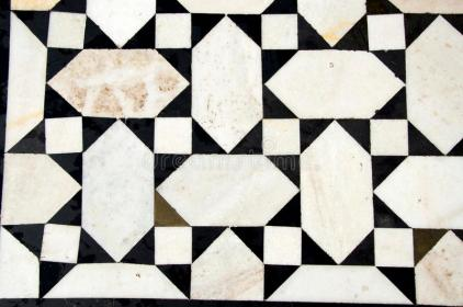 floor marble temple india asian background