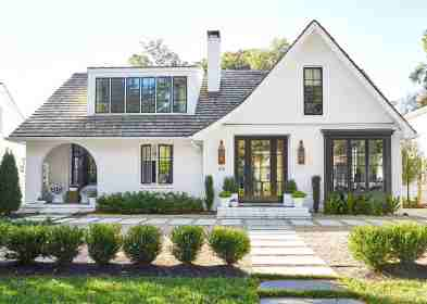 colonial modern impressive bhg source
