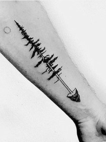 55 Best Arm Tattoo Ideas for Men in 2020 The Trend Spotter