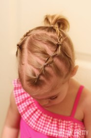hairstyles toddler toddlers styles cute wispy hair easy twist haircuts haired pretty baby hairstyle short fine twistmepretty children simple topsy