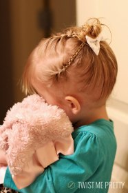 toddler hairstyles haircut hairstyle styles pretty wispy whispy haired twist