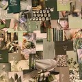 Sage Green And Brown Aesthetic Wallpaper
