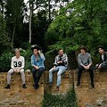 Aesthetic One Direction Laptop Wallpaper Hd