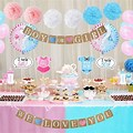 Baby Shower Reveal Party Gender Reveal Ideas