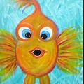 Watercolor Painting Beginners Easy Painting Ideas For Kids