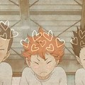 Anime Collage Wallpaper Aesthetic Haikyuu Laptop