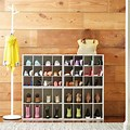 Diy Shoe Organizer For Small Space