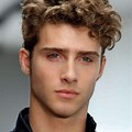 Men's Natural Short Curly Hairstyles