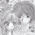 Pencil Drawing Pictures Of Girl And Boy