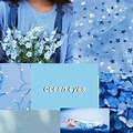 Pastel Blue Pastel Aesthetic Wallpapers For Laptop