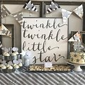 Party Decorations Gender Reveal Ideas Themes