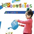 3 Año Proyecto Agua Infantil