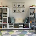 Playroom Toy Storage Ideas For Living Room Ikea