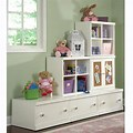 Living Room Toy Storage Ideas For Small Spaces