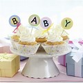 Baby Gender Reveal Decorations Ideas