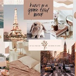 Aesthetic Macbook Wallpaper Collage Coffee