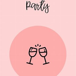 Tumblr Instagram Highlight Covers Party