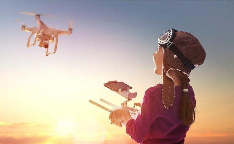 dron-para-niño