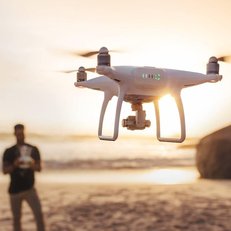 drones-4k