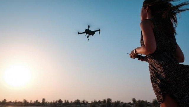 dron-para-principiantes