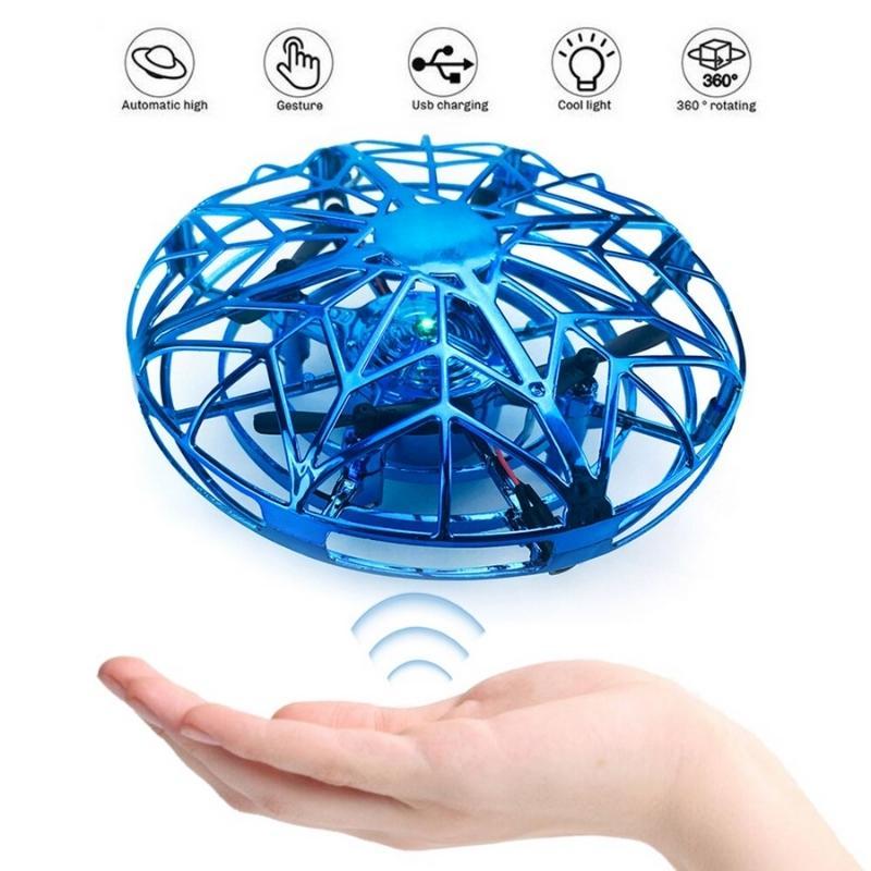 dron-bola-caracteristicas
