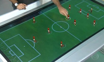 Globo tem vaga de estágio em Tecnologia de Multimídia