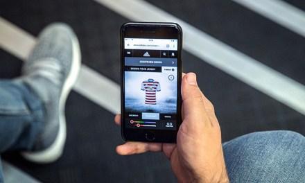 Adidas lança plataforma para torcedores criarem fardamentos para seus clubes