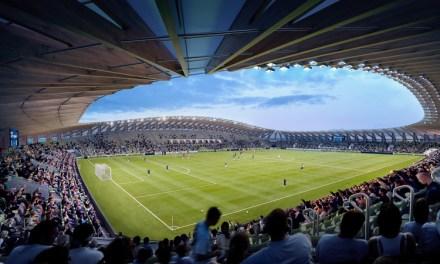 Time britânico irá construir estádio inteiramente de madeira. Veja imagens!