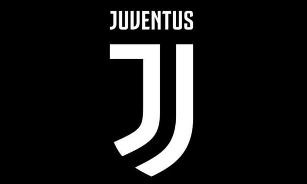Já viu o novo (e polêmico) escudo da Juventus