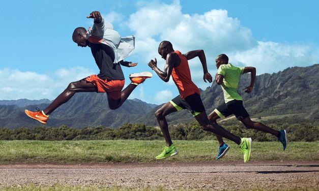 Nike busca estagiário para área comercial
