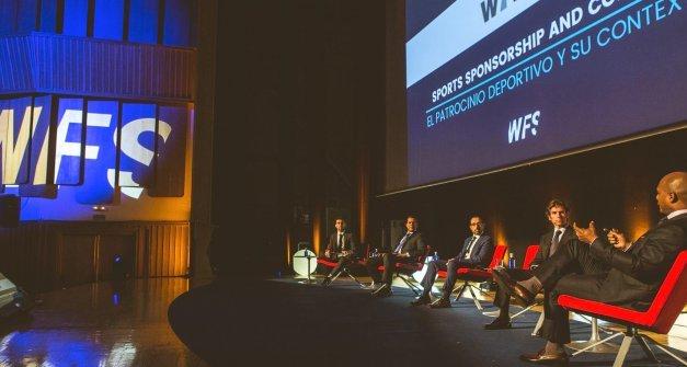 Agência oferece pacote para o World Football Summit em Madri e visita a clubes espanhóis