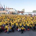 Comitê Paralímpico Brasileiro procura assistente de marketing