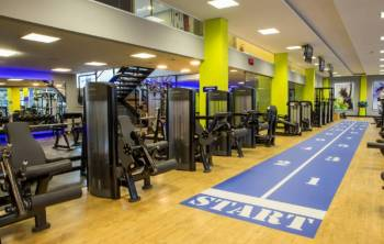 Academia BlueFit