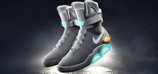 Estágio na Nike