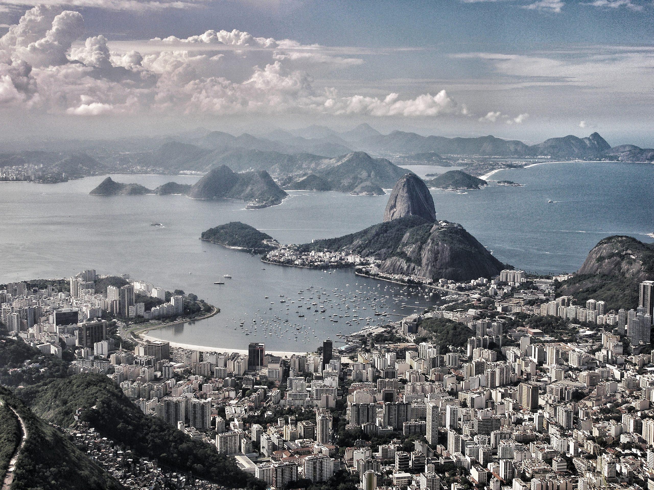 tem vaga no Botafogo do Rio de Janeiro