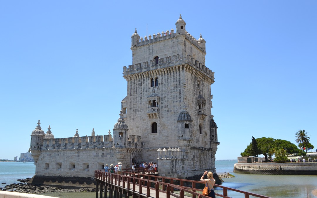 Travel Portugal: Lisbon, part 3