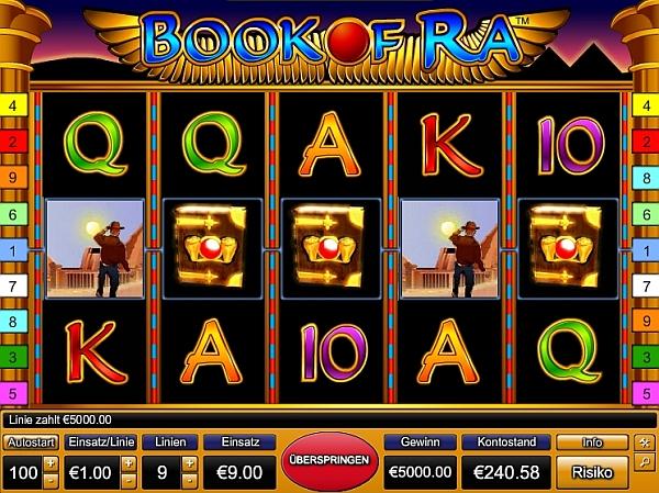 Book Of Ra Spielen  Endlich Kostenlos Book Of Ra