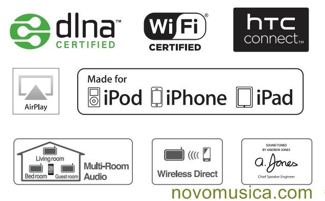 altavoz wifi portátil pioneer xw-sma3