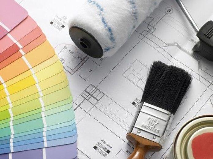 Como montar uma casa de tintas