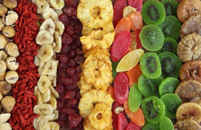 Como Montar Uma Fábrica de Frutas Desidratadas